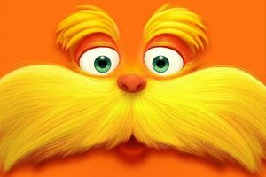 We Speak for the Trees: The Lorax