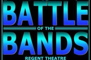 Arlington High School S.T.A.N.D. Club Presents: The Annual AHS Battle of the Bands!