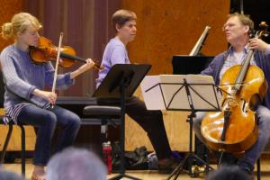 Weekend Concert Series: Musicians from Marlboro
