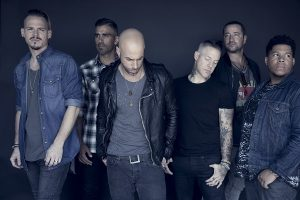Daughtry (Rescheduled)