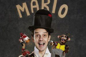 Mario the Magician (POSTPONED)