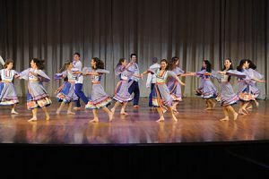 Israel Folkdance Festival of Boston 2020 Cancelled due to MIT Closure