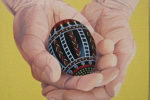 Pysanka: Symbol of Renewal