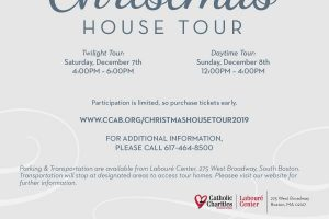 29th Annual Laboure Center Christmas House Tour