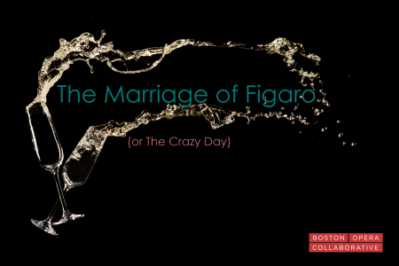 The Marriage of Figaro (or The Crazy Day)