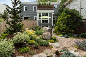 Garden Design Workshop for Home Gardeners