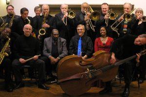 Aardvark Jazz Orchestra 47th Annual Christmas Concert