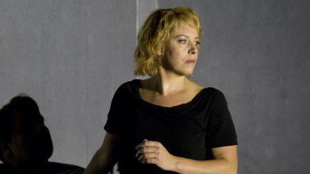 Opera at the Cinema: Elektra