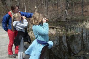 Fun in Nature: April Vacation Week at Broadmoor: Grades K-5