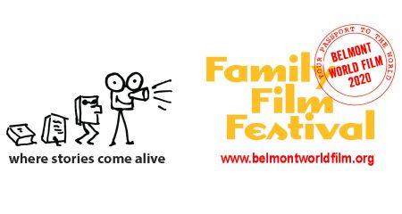 Belmont World Film's 17th Annual Family Festival