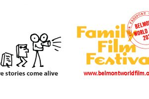 Belmont World Film's 17th Annual Family Festival