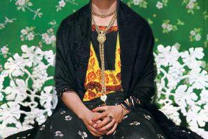 Frida: Viva La Vida (CANCELED)