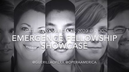 Emergence Fellowship Showcase