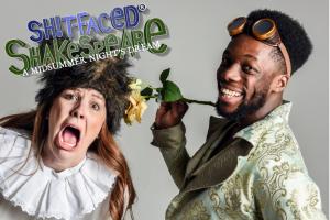 (SUSPENDED) Sh!t-faced Shakespeare: A Midsummer Night's Dream