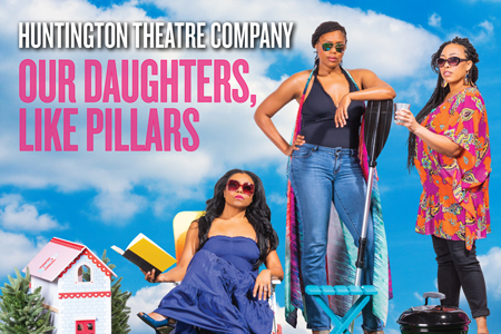 Our Daughters, Like Pillars (CANCELED)