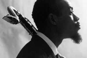 Jazz Greats: Classic Photographs From The Bank Of America Collection