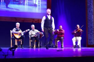 A St. Patrick's Day Celtic Sojourn with Brian O'Donovan