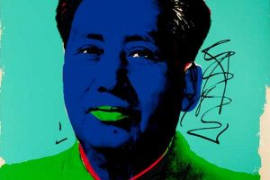 Photo Revolution: Andy Warhol to Cindy Sherman