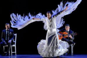Flamenco Festival 2020: Compañía Manuel Liñán