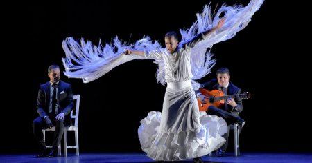 Flamenco Festival 2020: Compañía Manuel Liñán ...