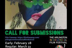 10th annual Arlington International Film Festival