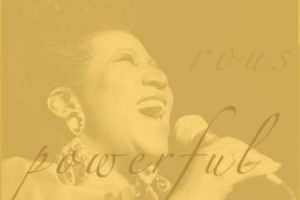 Respect: A Boston Arts Academy Tribute to Aretha Franklin