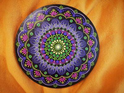 Meditative Dot Art Workshop