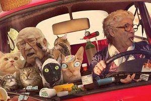 """The Gliksmans"" Comedy | Starring Ed Asner & Cloris Leachman"