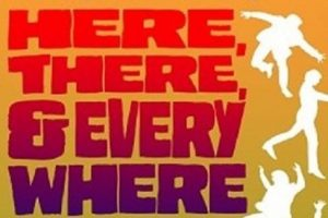 Here, There and Everywhere | The Beatles in the USA!
