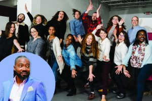 Podcast Previews: A Night of Storytelling with Al Letson and PRX