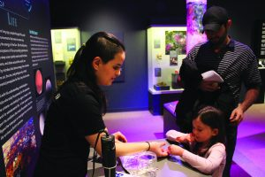 I Heart Science: A Museum Festival for All Ages