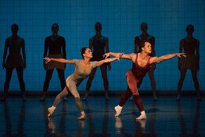 Boston Ballet's rEVOLUTION