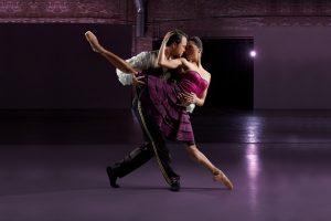 Boston Ballet's Carmen