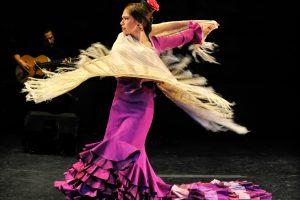 A Palo Seco Flamenco Dance Company: Nosotras Somos
