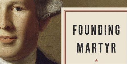 Old North Speaker Series: Founding Martyr - Joseph Warren