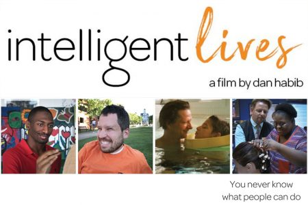 Intelligent Lives Movie Screening
