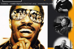 The Eric Jackson Concert Series 2020: A Tribute to Stevie Wonder
