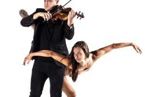 Festival Ballet Providence present Game CHangers