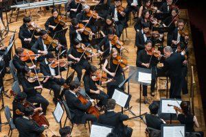 Harvard-Radcliffe Orchestra: Spring Concert