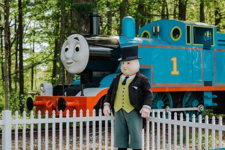 Thomas Land's 5th Birthday Bash!