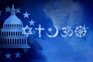 Can Faith and Politics be Separated?