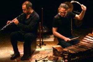 Lerner & Moguilevsky Concert at The Burren