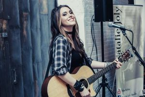 Singer-Songwriters to Watch! Natalie Joly, Rick Drost, host John O'Leary, and surprise guests!