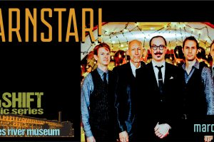 2nd SHIFT Concert: BARNSTAR!