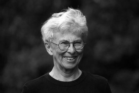 """Marion Stoddart: The Work of 1000"" documentary fi..."