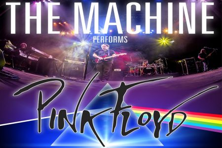 The Machine performs Pink Floyd: UNPLUGGED | Pink ...