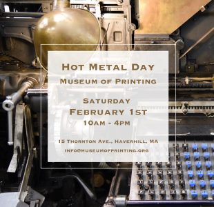 Hot Metal Day