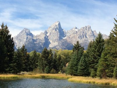 My Other Park: Grand Tetons National Park