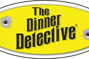Dinner Detective Murder Mystery Show Boston