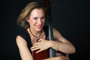 Weston Public Library Concert featuring Velleda Miragias, cello and Rasa Vitkauskaite, piano